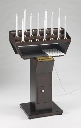 Candeliere Elettronico (Art. 21CA\EL)