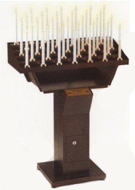 Candeliere Elettronico (Art. 48CA\EL)
