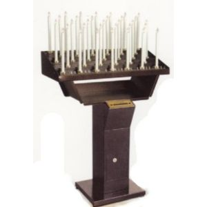 Candeliere Elettrico ad Interruttori